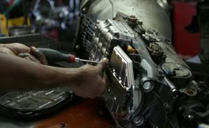 Automatic vs Manual Transmission | Parts Matter™
