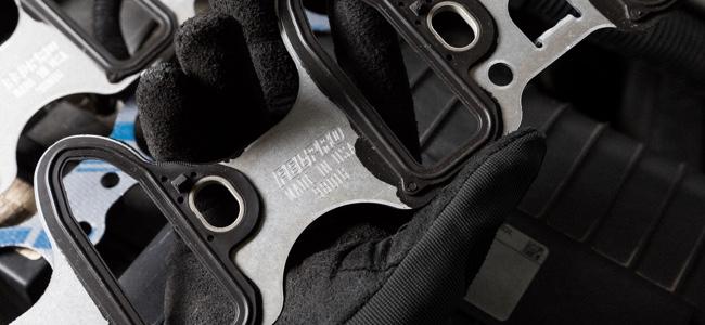 Intake Manifold Gasket Design, Repair, & Troubleshooting | Parts Matter™
