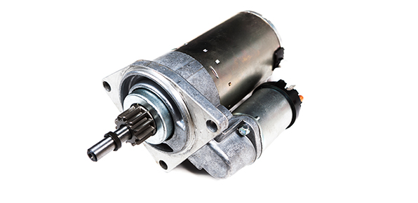 Battery, Alternator or Starter Problems? | Parts Matter™