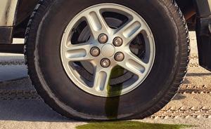 Common Gasket Leaks | Parts Matter™