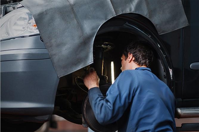 Spring Car Maintenance Tips Diy Tips Parts Matter