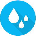 Get-the-Water-Out-Raindrop-Icon