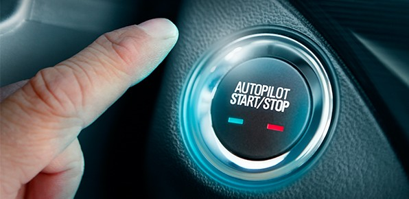 Vehicle-Autopilot-Button