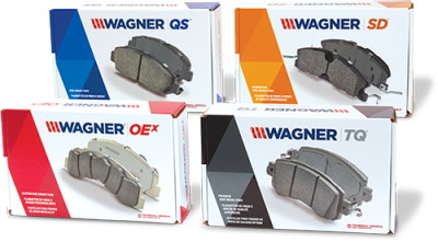 wagner-brake-products