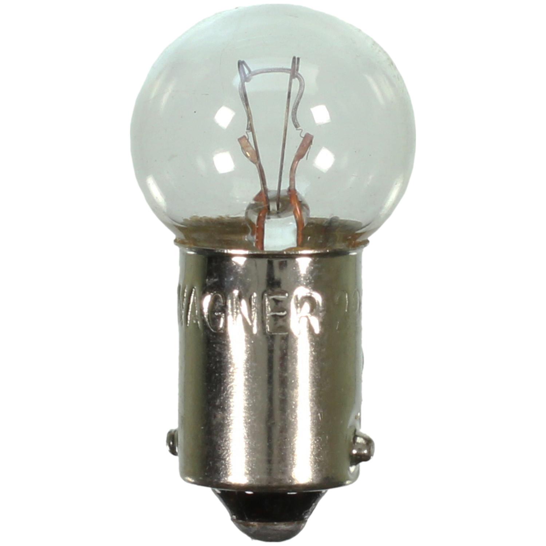 Wagner Lighting Standard Light Bulb Multi Purpose Box Of