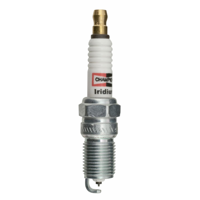 2000 ford f250 5.4 spark plug gap